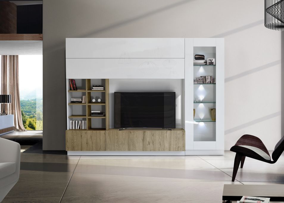 Wall unit - LC S.p.a.