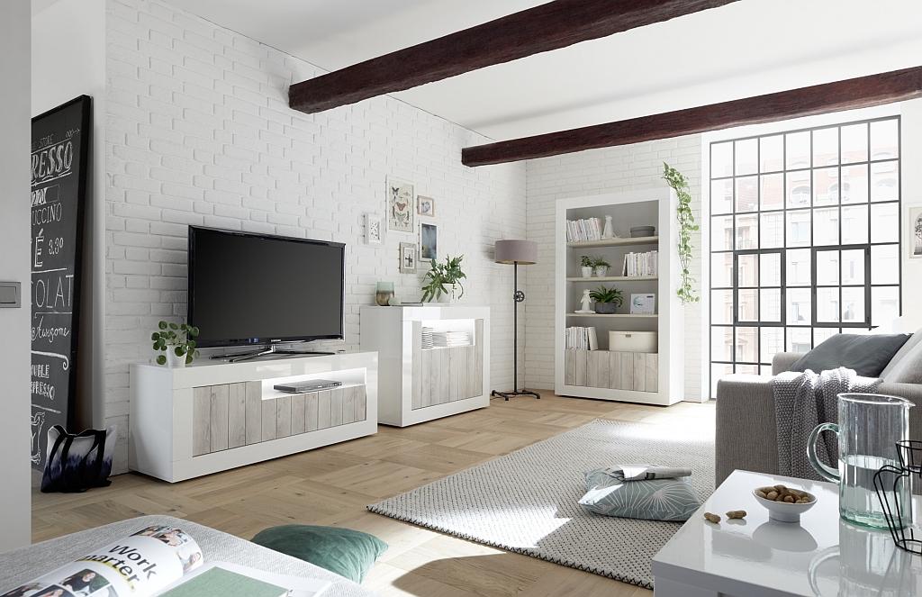 Lc Design Mobili Tv.Lc Mobili Introduce Urbino Lc S P A