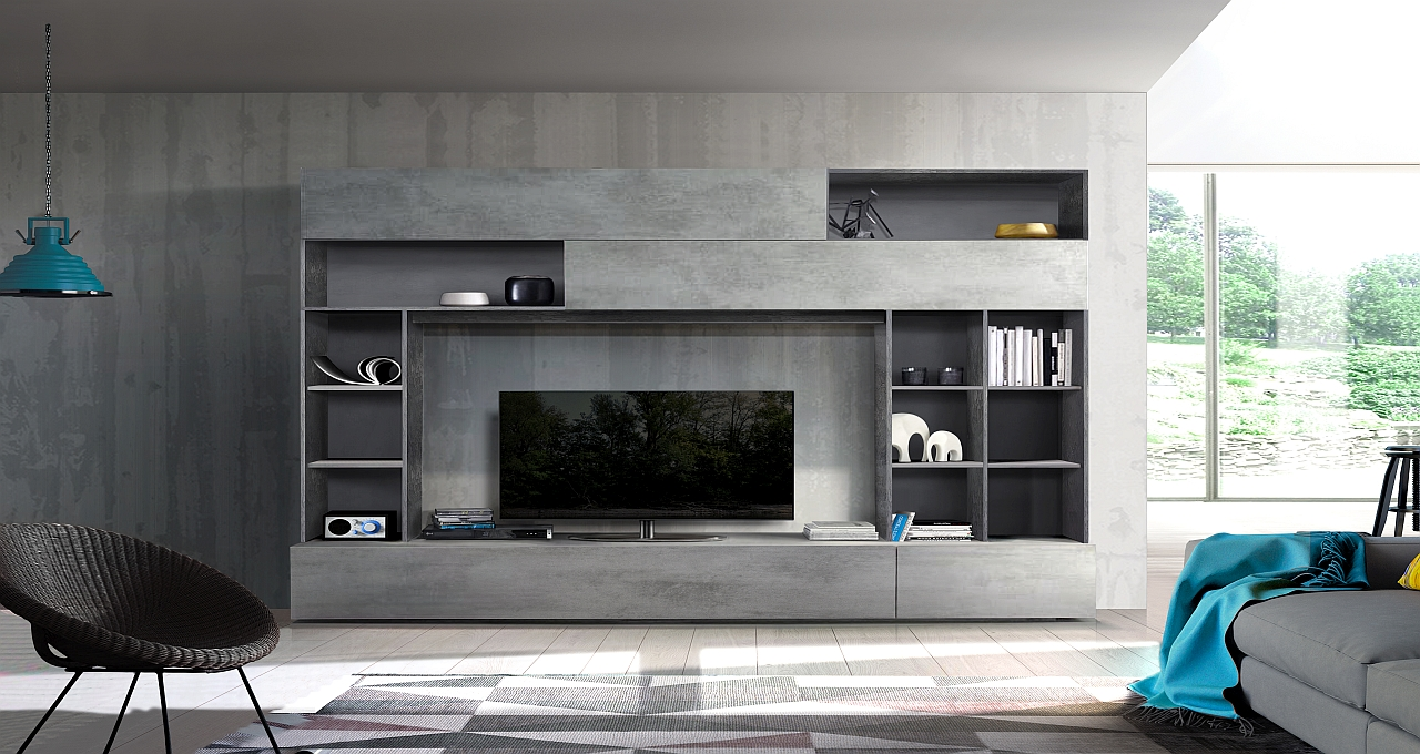 Lc Design Mobili Tv.Lc S P A 100 Made In Italy